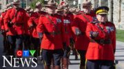 RCMP is misogynistic, homophobic and toxic says damning new report 2