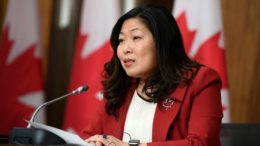 Canada strikes interim trade deal with the U.K. as it exits the EU 9