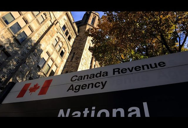 Did the CRA give you extra CERB payments? You'll have to pay it back 1