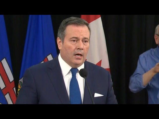 Kenney declares health emergency in Alberta, announces new COVID-19 restrictions 7