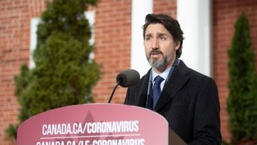 Watch: PM Justin Trudeau's full address a on vaccine rollout 6