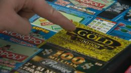 Have these Princeton graduates figured out how to legally 'beat' the lottery system? 1