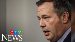 Kenney's latest remarks on coronavirus demonstrate 'direct racism' says think tank 8