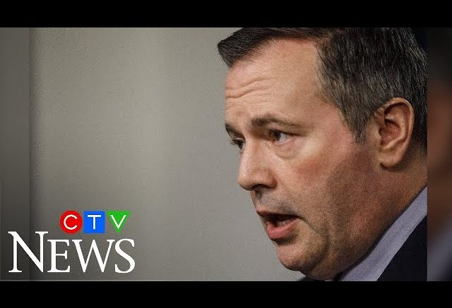 Kenney's latest remarks on coronavirus demonstrate 'direct racism' says think tank 1