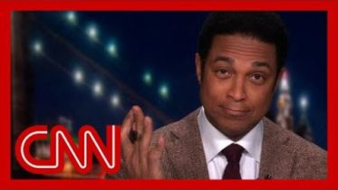 Don Lemon rolls the tape on Trump's 2020 'insane reality show' 6