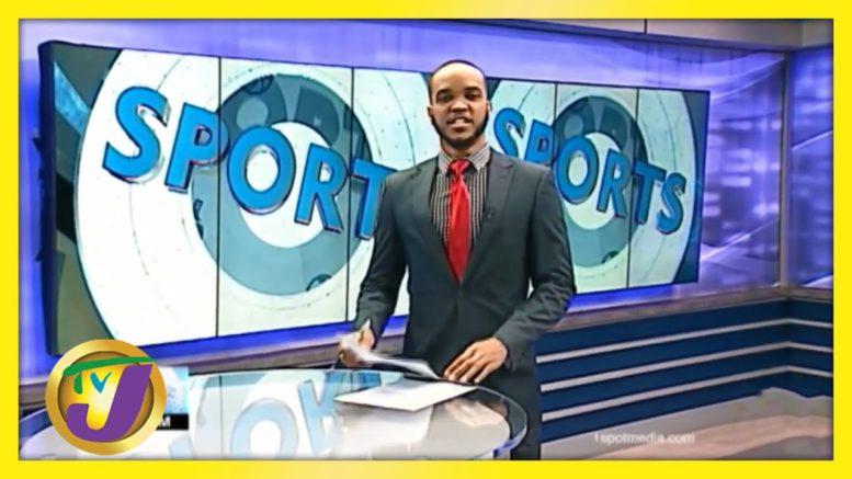 TVJ Sports News: Headlines - December 14 2020 1