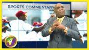 TVJ Sports Commentary - December 14 2020 2