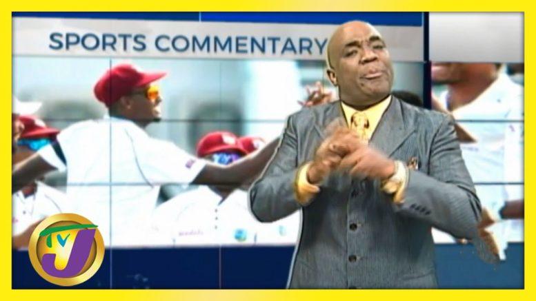 TVJ Sports Commentary - December 14 2020 1