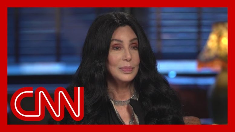 Cher explains motivations to free the 'loneliest elephant in the world' 1