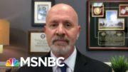 Glenn Kirschner: 'It's Going To Start Raining Pardons' | The Last Word | MSNBC 2