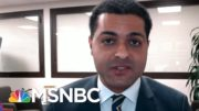 New Jersey Gives State's First Vaccine To E.R. Nurse | Morning Joe | MSNBC 3
