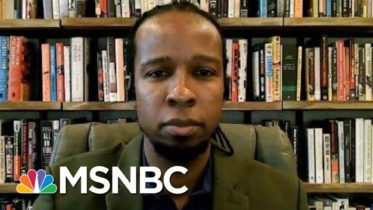Ibram X. Kendi: Dems Haven't Shown Progressive Ideas Hurt Down Ballot Races | Morning Joe | MSNBC 6