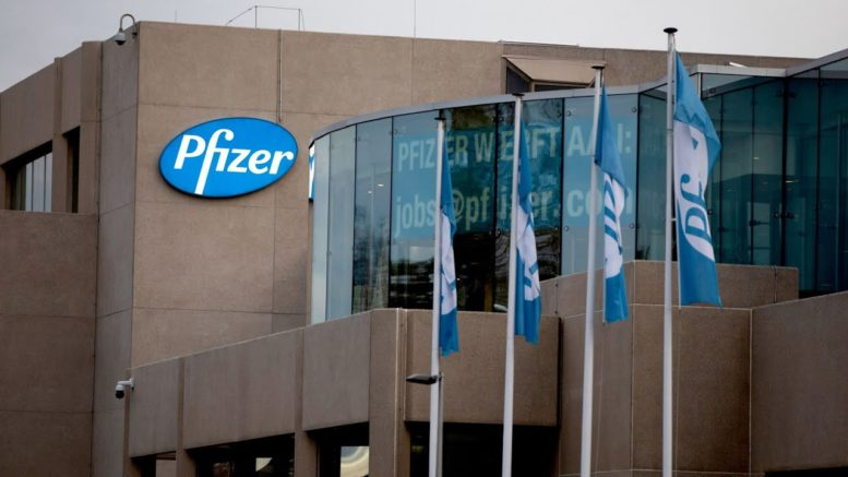 What does the Pfizer vaccine approval in the U.K. mean for Canada? 1
