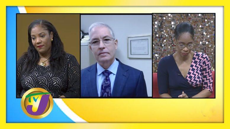 Understanding Jamaica-US Relations: TVJ Smile Jamaica - December 15 2020 1
