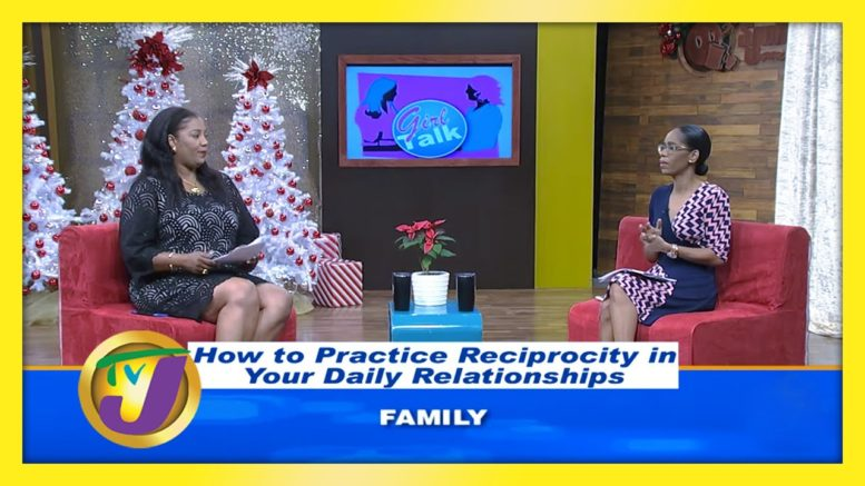 How to Practice Reciprocity in Your Daily Relationships - December 15 2020 1