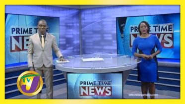 TVJ News: Headlines - December 15 2020 6