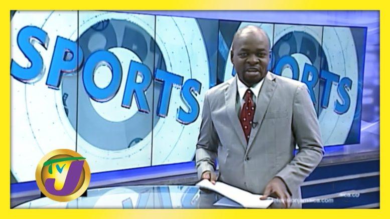 TVJ Sports News: Headlines - December 15 2020 1