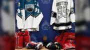 Senior Ontario cop charged in Wayne Gretzky memorabilia theft 4