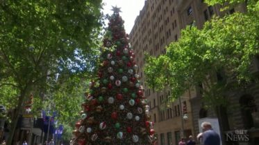Australia prepares for a relatively normal Christmas 6