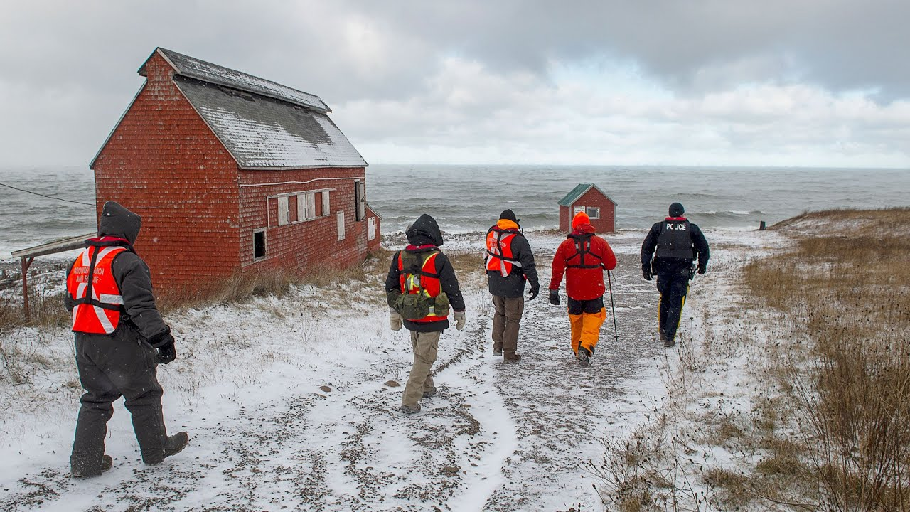 """Search for missing fishers in Nova Scotia called off: """"The ocean takes people, you never know when"""" 3"""