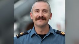 The search for a missing HMCS Winnipeg sailor has ended: officials 2