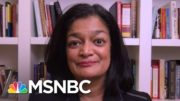 Congressional Leaders Near Deal On Covid-19 Relief With Stimulus Checks | The Last Word | MSNBC 5