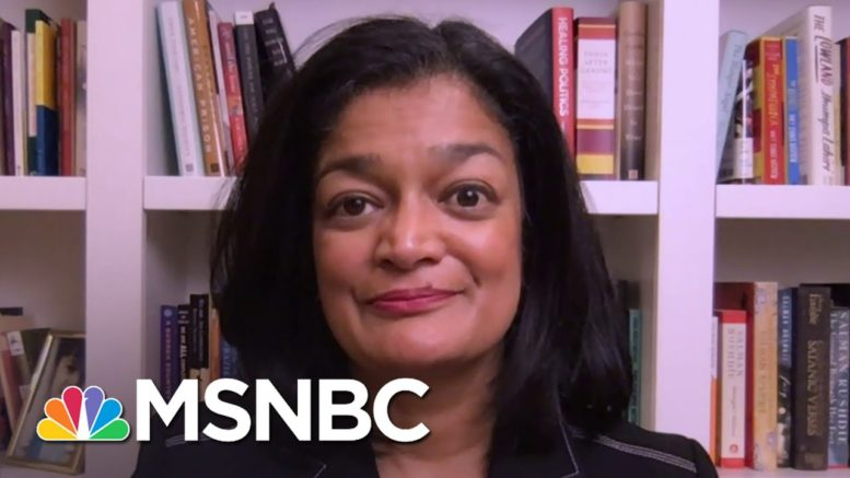 Congressional Leaders Near Deal On Covid-19 Relief With Stimulus Checks | The Last Word | MSNBC 1
