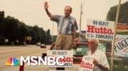 Joe: Earl Hutto Was One Of The Finest Individuals In Politics   Morning Joe   MSNBC 5