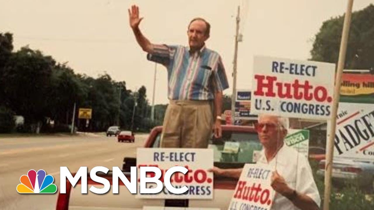 Joe: Earl Hutto Was One Of The Finest Individuals In Politics | Morning Joe | MSNBC 2