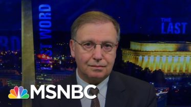 DOJ Investigating 'Bribery-For-Pardon' Scheme | The Last Word | MSNBC 6