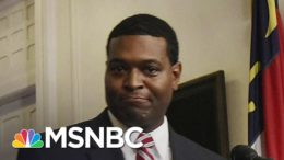 Biden Taps Michael Regan To Lead Environmental Protection Agency | Katy Tur | MSNBC 5