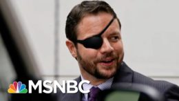 Vets Call For Crenshaw To Resign For Alleged Role In Smear Of Sexual Assault Victim | All In | MSNBC 1
