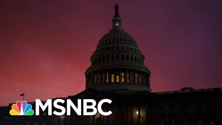 Reports: Nuclear Weapons Agency Breached Amid Massive Cyberattack | All In | MSNBC 1