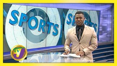 TVJ Sports News: Headlines - December 18 2020 6