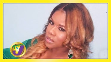 Khadine 'Miss Kitty' Hylton: TVJ All Angles Interview - December 16 2020 6