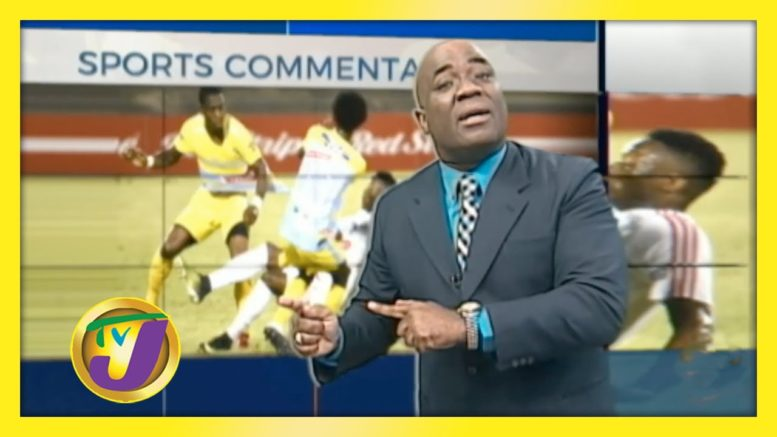 TVJ Sports Commentary - December 16 2020 1