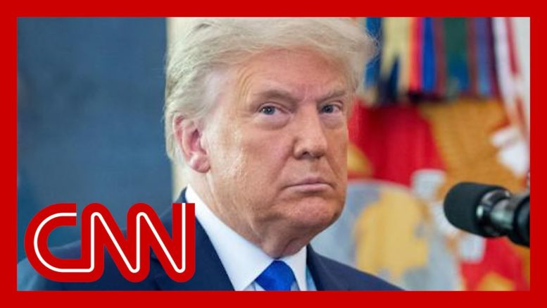 Trump silent in wake of massive cybersecurity hack 1