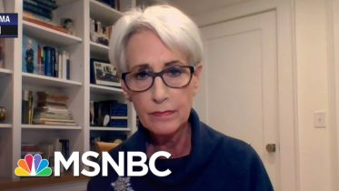 Amb. Wendy Sherman: We Need A Government Response To Russian Cyberattack | The Last Word | MSNBC 6