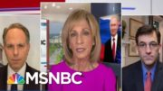 Jeremy Bash: This Is An Epic National Security Crisis | Andrea Mitchell | MSNBC 3