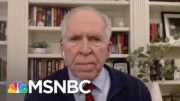 John Brennan: 'There Should Be No Holiday Break' At The Pentagon | Deadline | MSNBC 4