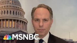 Jeremy Bash: The Russian Data Breach Could Be The Largest Cyber-Attack On Our Government | Deadline 6