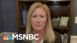 Neumann: Trump And Putin's Unique Relationship 'Doesn't Smell Right' To Me | Deadline | MSNBC 5