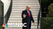 Trump's Latest 'Con': Ripping Off MAGA Fans After Losing | The Beat With Ari Melber | MSNBC 3