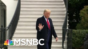 Trump's Latest 'Con': Ripping Off MAGA Fans After Losing | The Beat With Ari Melber | MSNBC 6