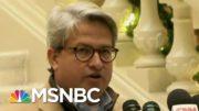 Election Official Tears Into Trump, Senators For Inciting Violence | Morning Joe | MSNBC 3