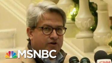 Election Official Tears Into Trump, Senators For Inciting Violence | Morning Joe | MSNBC 5