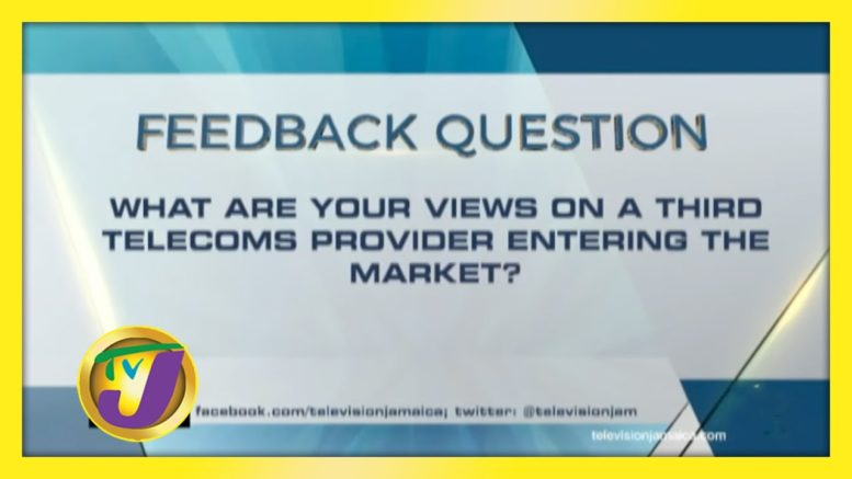 TVJ News: Feedback Question - December 17 2020 1