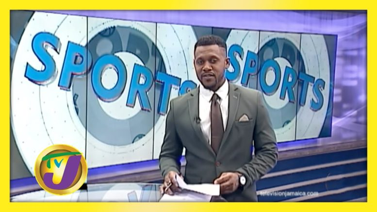 TVJ Sports News: Headlines - December 17 2020 1
