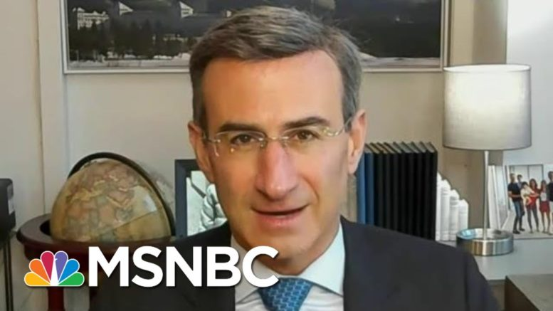 'She Knows Policy Inside And Out': Fmr. OMB Head On Biden Pick   Morning Joe   MSNBC 1