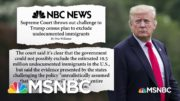 How The Supreme Court Handed Trump A Victory Bound For Defeat | MSNBC 2